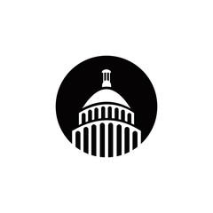 capitol dome logo