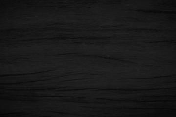 Wood Table Dark background, Dark texture, space gray luxury blank for design