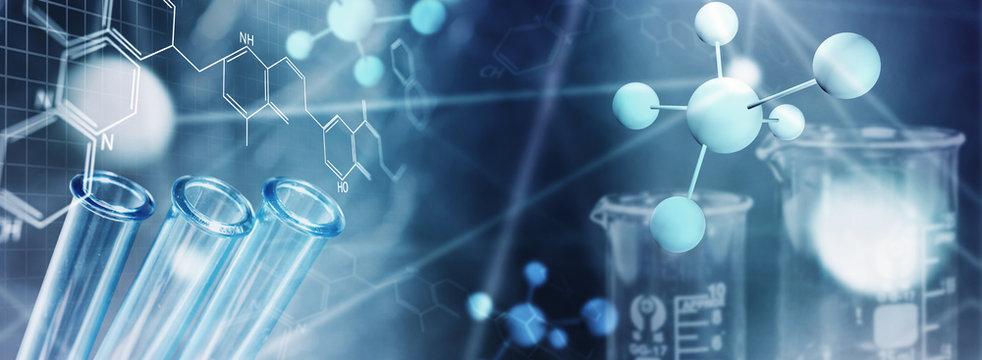 Chemische und genetischen Forschung