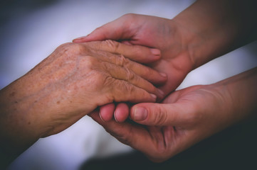 Help for the elderly