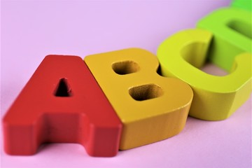 An Image of a abc