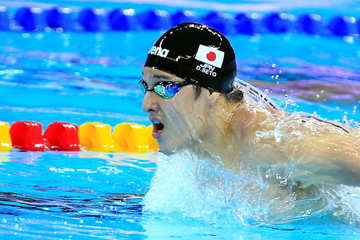 Swimming - 14th FINA World Swimming Championships (25m)