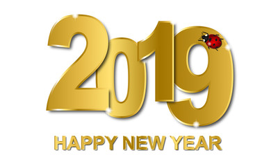 New Years Eve 2019 - Happy New Year