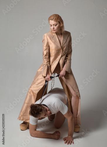 woman sex domination