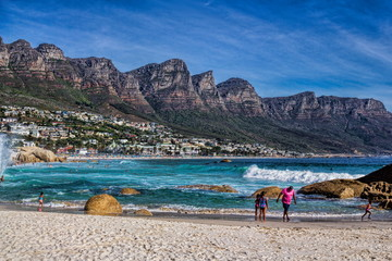 Urlaub in Südafrika