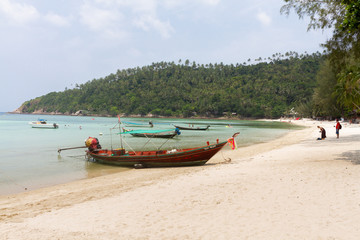 Insel Koh Phangan