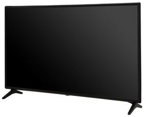 Tv screen black, monitor