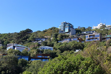 Modern Architecture in Wellington
