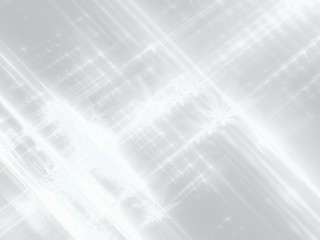 Abstract technology background with grid digitally generated ima