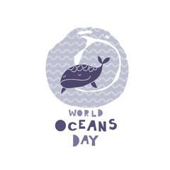 World oceans day7
