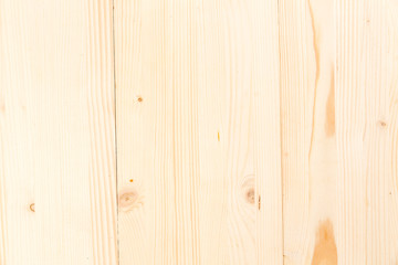 Light wooden cutting board as background texture