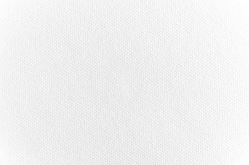 Paper texture. White watercolor paper texture for background.