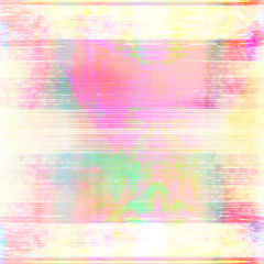 Analog TV Glitch background texture. Inspired on the kind of things an analog television did when it was experiencing technical difficulties.