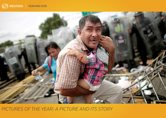 Pictures of the Year: A picture and its story