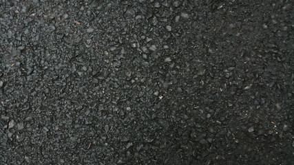 New road asphalt beautiful surface background abstract style.