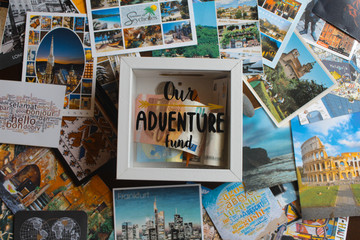 our adventure fund