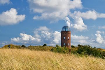 Leuchtturm am Kap Arkona | Rügen