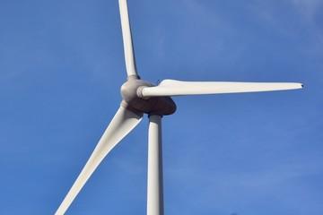 Aerogeneradores, molinos de viento