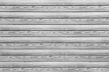 Gray wooden boards as texture, background