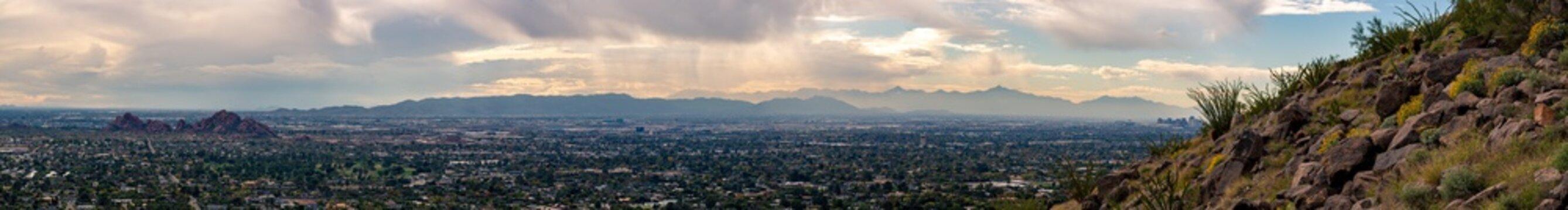 Scottsdale Panorama