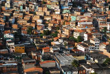 Favela from Salvador - Bahia