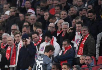 Champions League - Group Stage - Group E - Ajax Amsterdam v Bayern Munich
