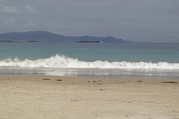 Wild Atlantic Way - Keem Beach