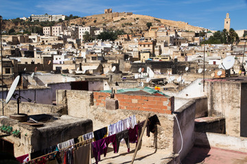 Africa, North Africa, Morocco, Fes