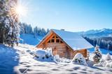 Magische Winterbrise