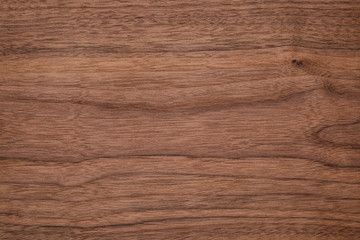Walnut natural texture. Wood plank texture background.