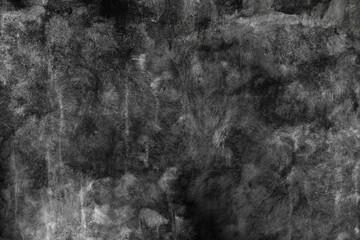 Dark grunge textured wall closeup copy space