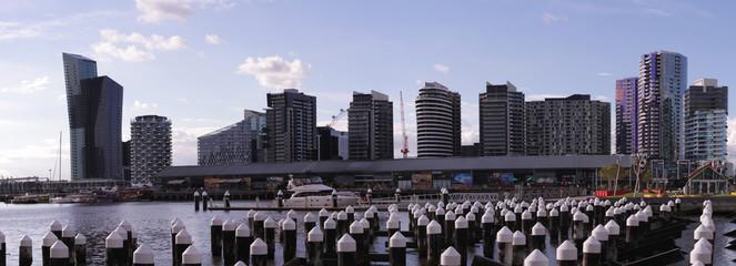 Fototapete - Melbourne