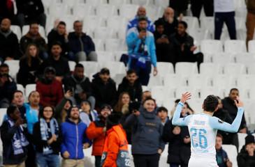 Europa League - Group Stage - Group H - Olympique Marseille v Apollon Limassol