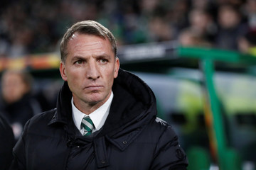 Europa League - Group Stage - Group B - Celtic v RB Salzburg
