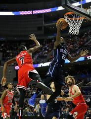 Basketball - NBA Global Games - Orlando Magic v Chicago Bulls