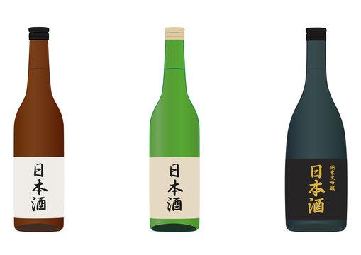 日本酒(720 ml)