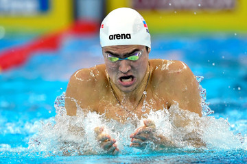 Swimming - 14th FINA World Swimming Championships (25m)