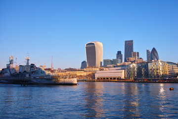 Fototapeta ロンドンの風景