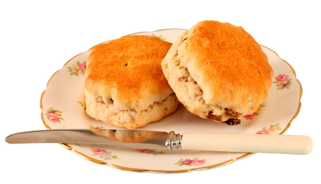 british scones cut out