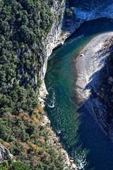 Gorge d'Ardèche
