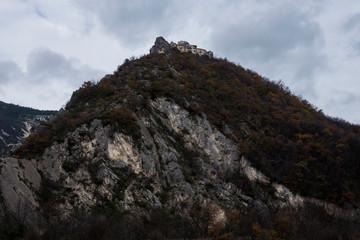 Valle dell'Avello, Pennapiedimonte, Chieti, Abruzzo