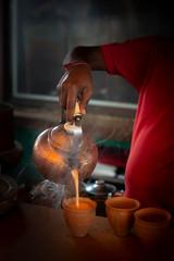 Tea (chai wala)