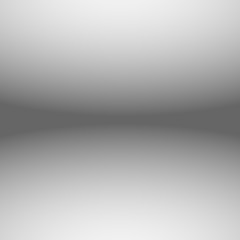 Abstract gradient background. Used as background for product display - Vector  background.