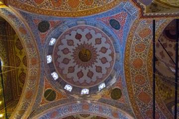 Istanbul, Palazzi e Moschee