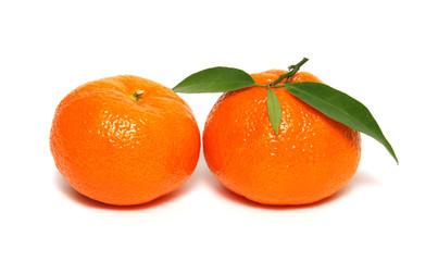 Tangerine or clementine