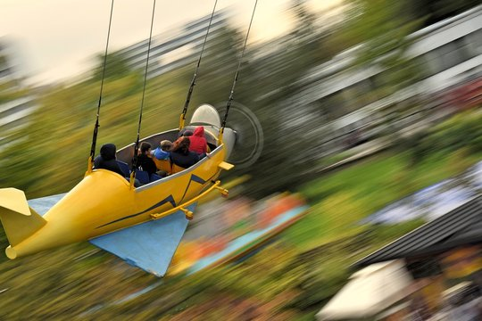 carousel amusment park
