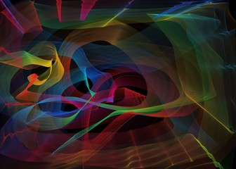 colorfull background Abstract