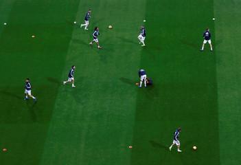 La Liga Santander - Real Madrid v Rayo Vallecano