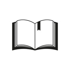 A book icon or a e-book read