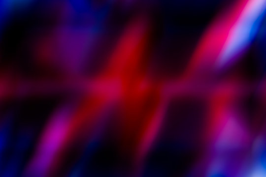 Abstractly light leak texture background